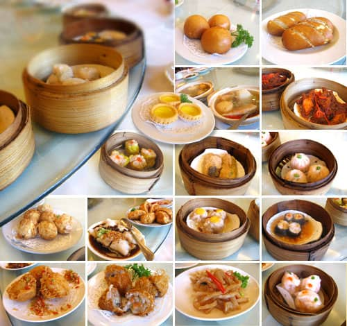 Dim Sum vs Home Cooking – What's Cookin' in NYC