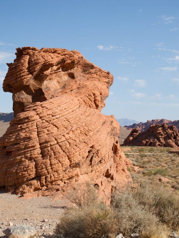 Valley-of-Fire-State-Park- Beehives