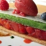 Photo of the Day: Grand Vefour Dessert