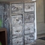 Photo of the Day: Key West Series #13 Cabinet