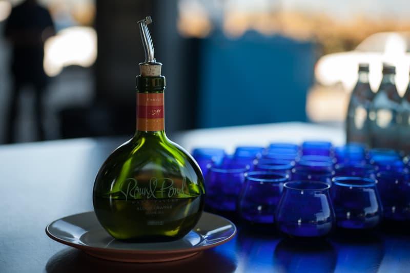 Round Pond Olive Oil