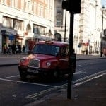 Photo of the Day: London Red Series #5