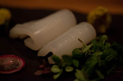 Raku-Sliced-Squid
