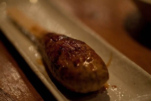 Raku-Tsukune-Grilled-Ground-Chicken