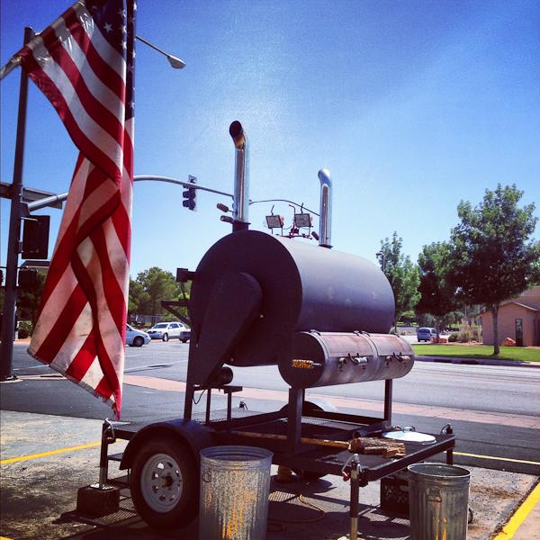Big John's Texas Barbeque