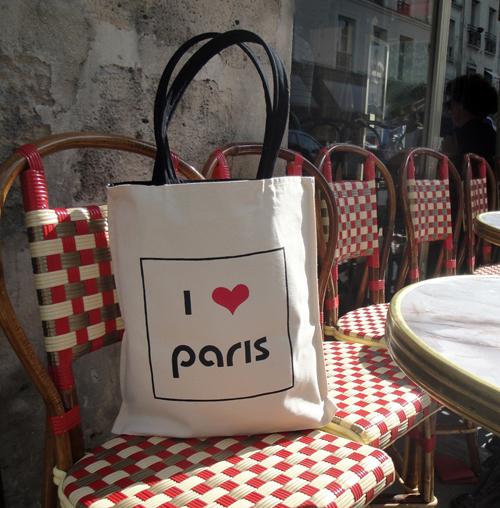 Kasia Dietz Paris Bag