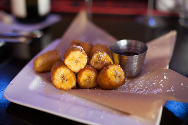 Plantains from La Costanera