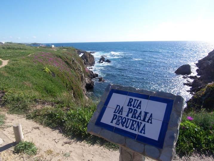 Praia Grande Porto Covo