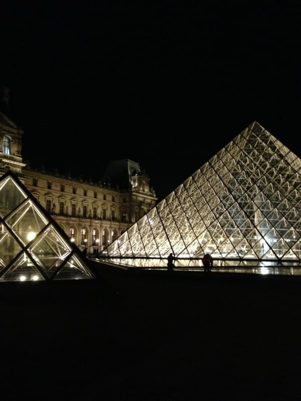 French Friday – A Passion for Paris with Anne Ditmeyer - Louvre
