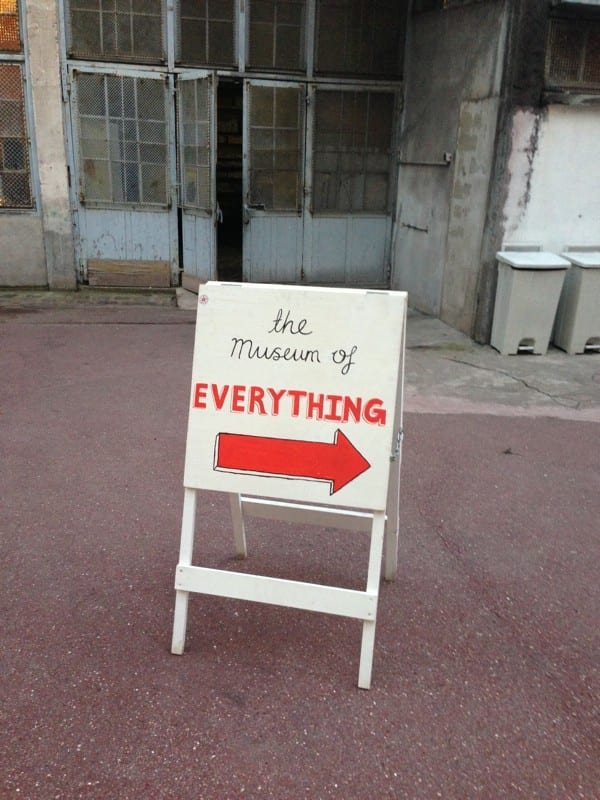 French Friday – A Passion for Paris with Anne Ditmeyer - Museum of Everything