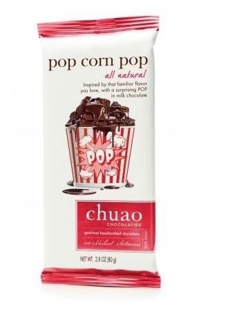 Chuao Pop Corn Pop
