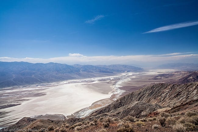 DEATH VALLEY for a Day