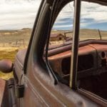 Bodie – Goldmining Ghost Town