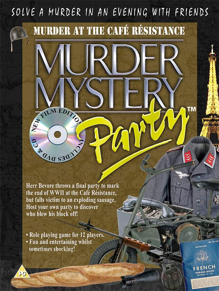 Murder-Mystery-Cafe-de-Resistance