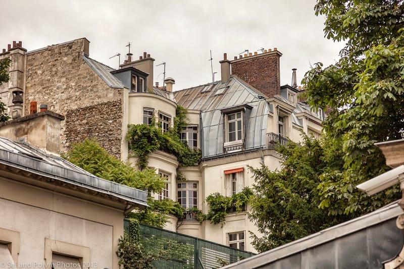 Paris-Neighborhood