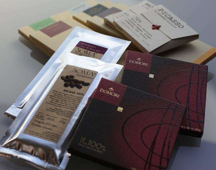 Chocolate-Stash
