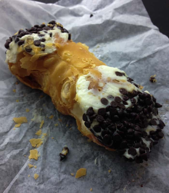 Mikes-Canolli
