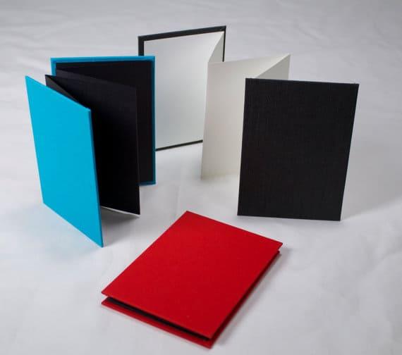 Paper Hammer Blank Books