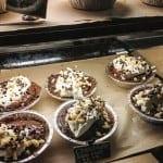(Not quite) Wordless Wednesday #209 – Leoda's Kitchen & Pie Shop