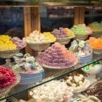 (Not quite) Wordless Wednesday #211 – Florence Sweet Shop