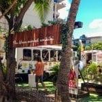 (Not quite) Wordless Wednesday #214 – Pau Hana Market Waikiki