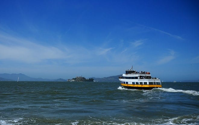 Things To Do in San Francisco in the Winter - Alcatraz Cruise