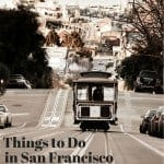Things To Do in San Francisco in the Winter