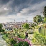 Florence Scenes