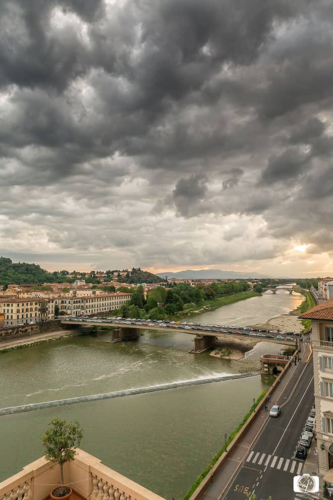 Westin-Florence-Roof-Storm
