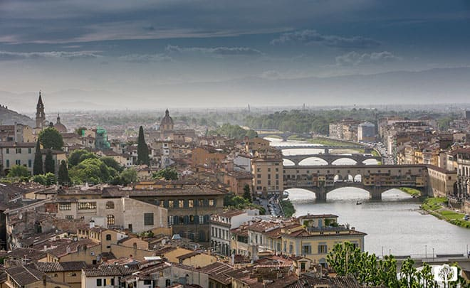 Westin-Florence-Roof-View