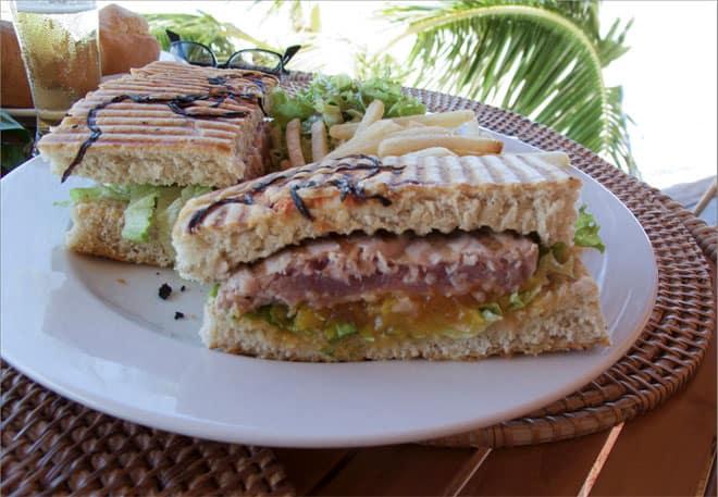 Moorea-Sandwich