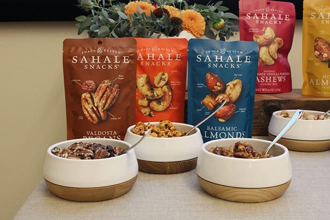 Sahale-Snacks-Table