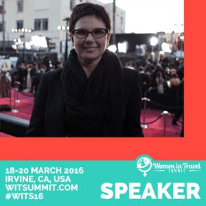 WITS Speaker