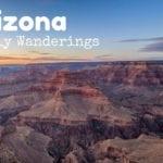Weekly Wanderings #7 – Gold Canyon