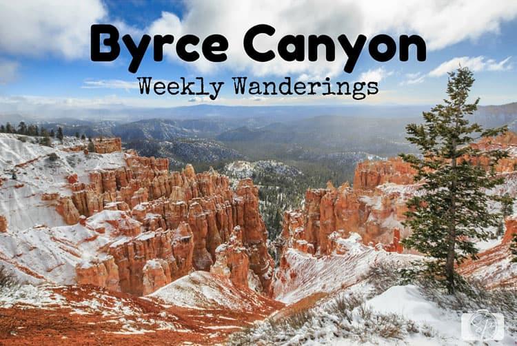 Weekly-Wanderings-Bryce-Canyon