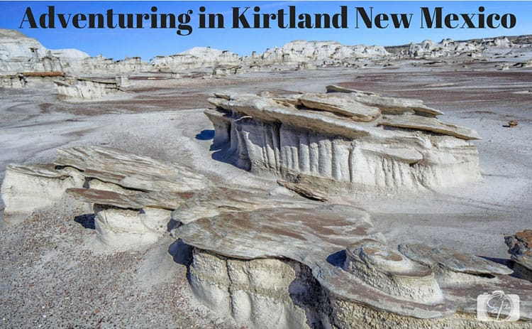 Adventuring in Kirtland New Mexico2