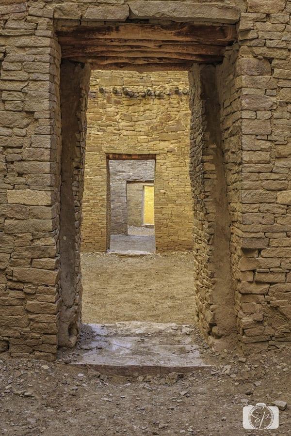NEW MEXICO-Chaco-Doors