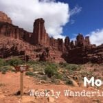 Weekly Wanderings #14 – Moab