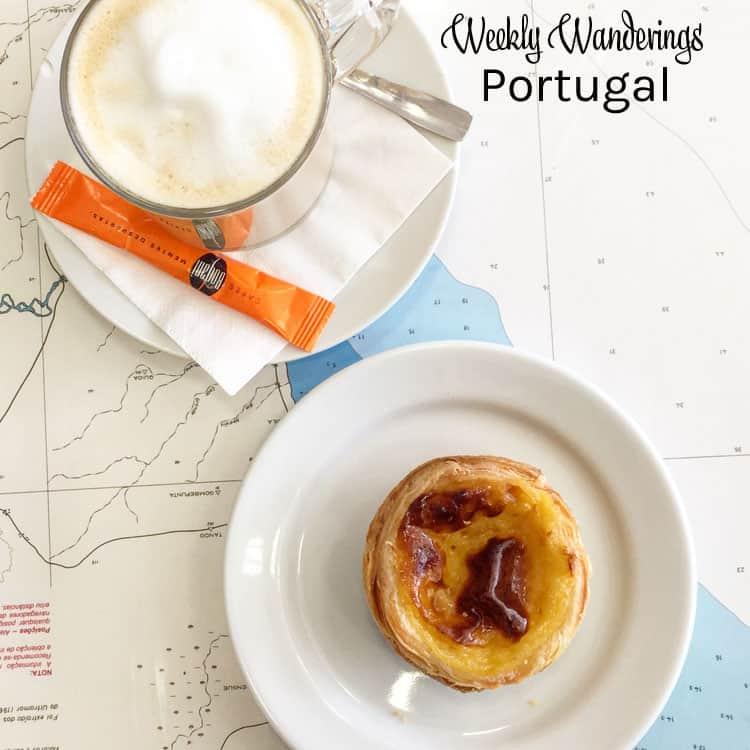Weekly Wanderings Portugal