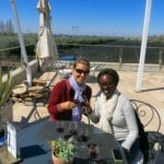 Traveler Tuesday – Claire and Rosemary of Authentic Food Quest