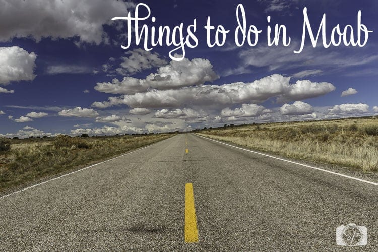 Things to do in Moab