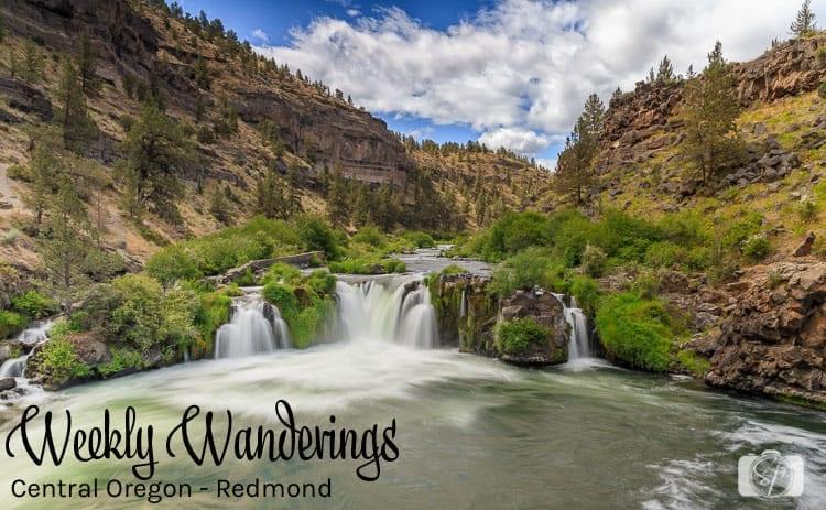 Weekly-Wanderings-Redmond