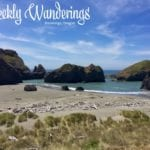 Weekly Wanderings #25 – Oregon Coast, Brookings