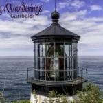 Weekly Wanderings #29 – Oregon Coast, Newport/Garibaldi