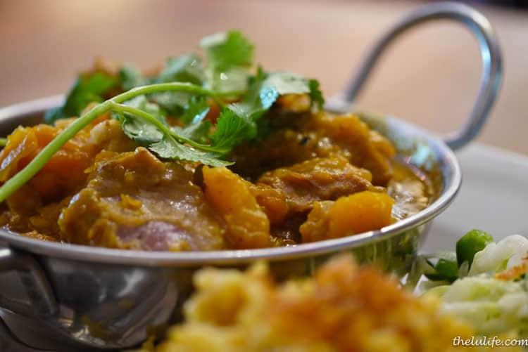 Best Burmese Food in San Francisco b star pumpkin-pork-stew