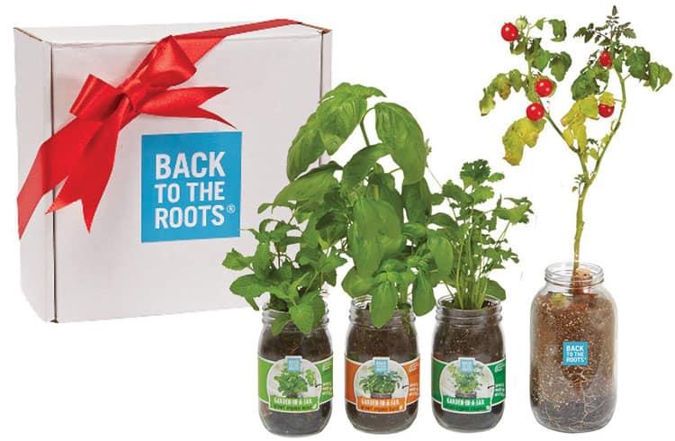 Gifts for foodies: Mason Jar Kit