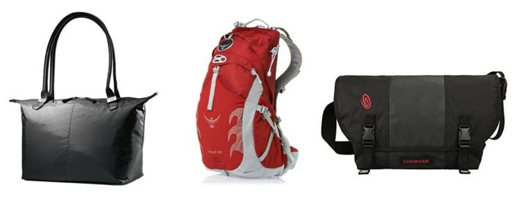 gifts for travelers: travel-bags