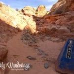 Weekly Wanderings #52 – Las Vegas/Zion